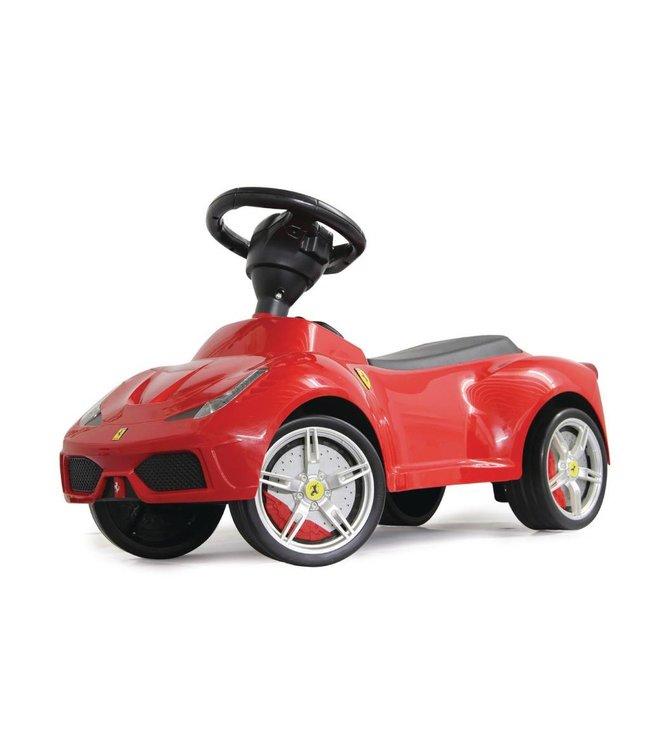 Jamara Jamara Ferrari 458 Loopauto Rood