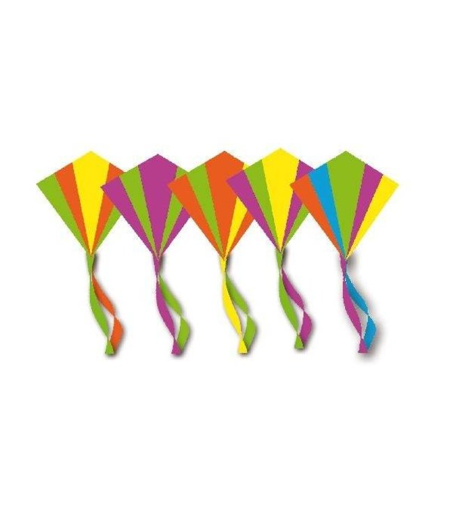 Rhombus Rhombus Junior Diamond Kindervlieger Assorti