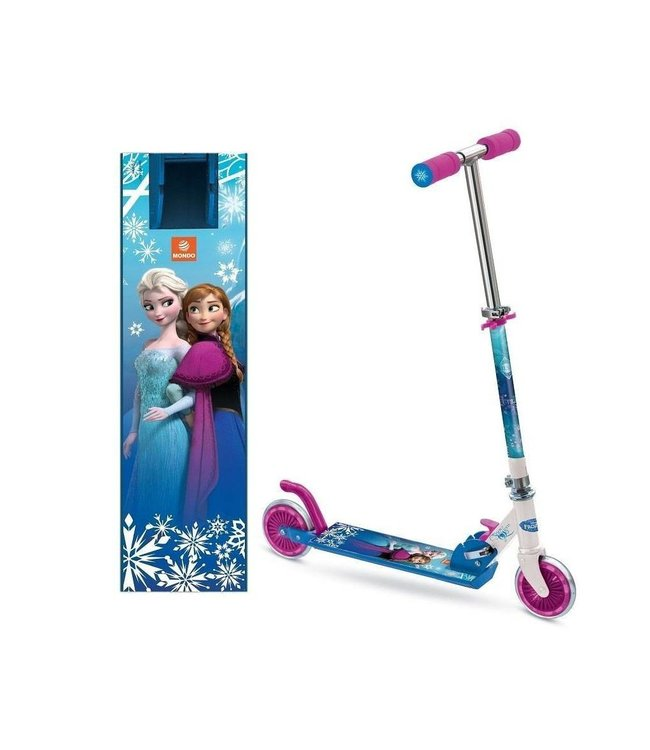 Disney Frozen Disney Frozen Step Aluminium