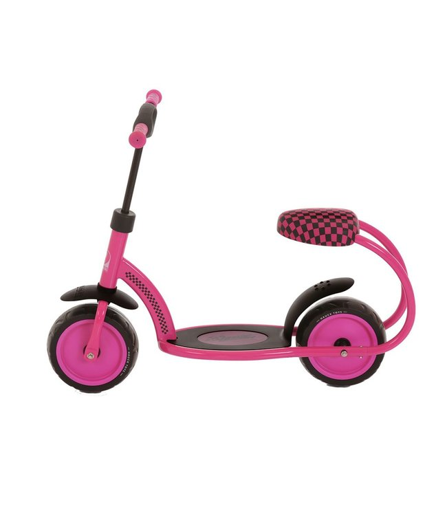 Hauck-Toys Hauck Besta Scooter Step Roze