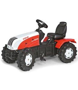 Rolly Toys FarmTrac Steyr CVT6225 Traptractor