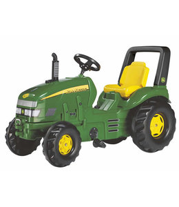 Rolly Toys RollyX-Trac John Deere Tractor