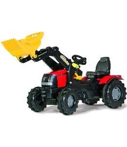 Rolly Toys RollyFarmtrac Case Puma CVX225 Tractor met Lader