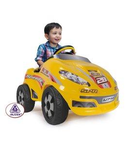 Injusa Injusa Speedy Car Accu Auto 6V