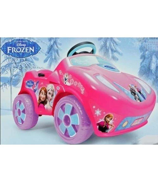 Injusa Injusa Frozen Accu Auto 6V