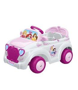 Feber Feber Disney Princess Kinder Accu Auto 6V