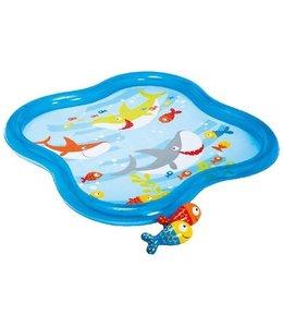 Intex Intex Baby Spray Pool 140x140 cm
