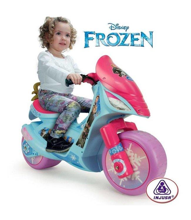 Injusa Injusa Frozen Elektrische Scooter 6V