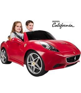 Feber Feber Ferrari California 2-Persoons 12V auto voor kinderen