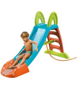 Feber Feber Water Slide Plus Glijbaan