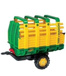 Rolly Toys Rolly Toys 122981 RollyHay Wagon Hooiwagen