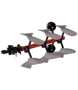 Rolly Toys 123865 RollyPflug Ploeg