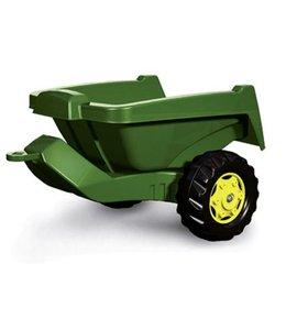 Rolly Toys 128822 RollyKipper II Aanhanger John Deere