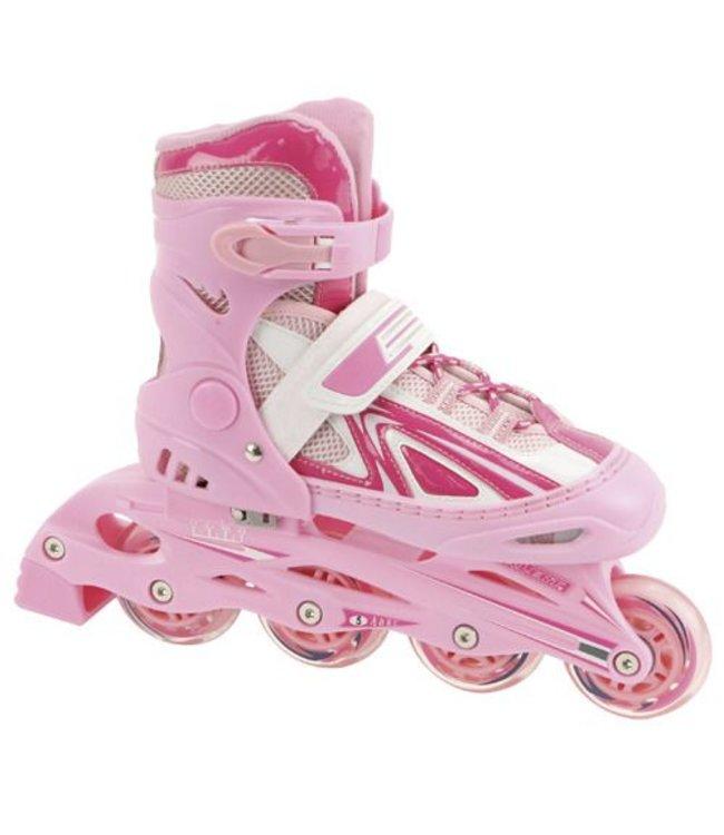 Alert Alert Inline Skates Roze Maat 38-41