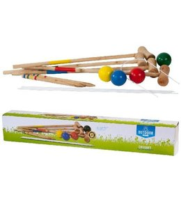 Outdoor Play Outdoor Play Croquet