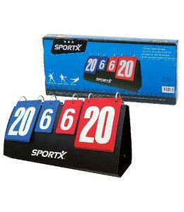 SportX SportX Scorebord