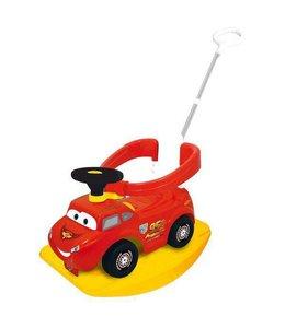Disney Cars Disney Cars 4in1 Activity Racer loopauto