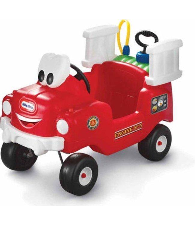 Little Tikes Little Tikes Brandweer Truck met Spuit