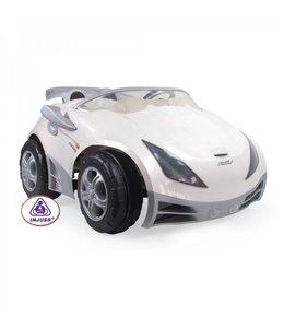 Injusa Injusa Revolution Elektrische 2-Persoons auto 12V