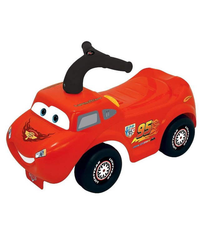 Cars Cars Mcqueen Activity Racer