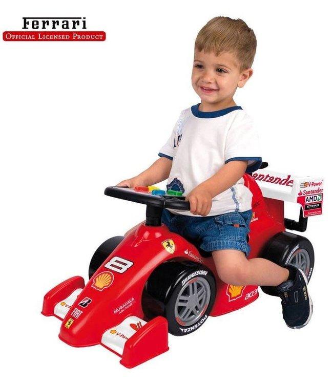 Feber Feber Loopwagen Ferrari