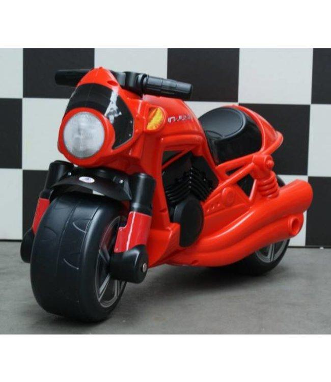 Injusa Injusa Wheeler Motorbike Loopmotor