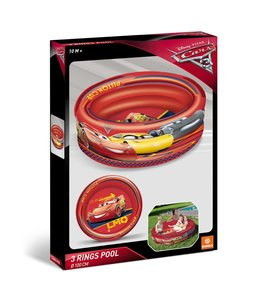 Disney Cars Cars Zwembad diameter 100 cm