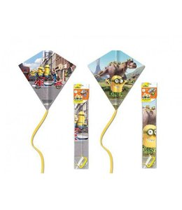Minions Minions Diamond Kindervlieger Assorti