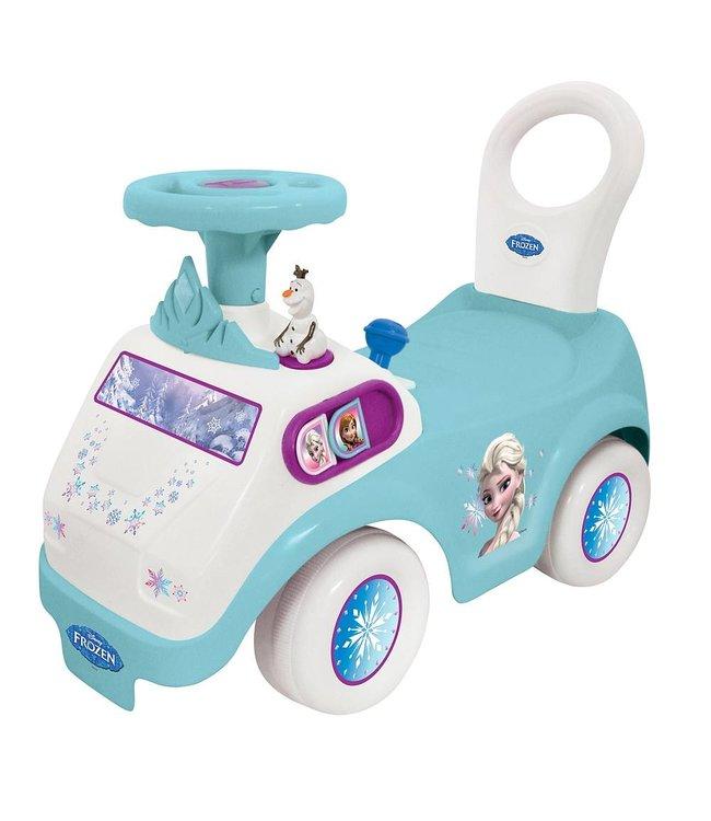 Disney Disney Frozen Activity Ride-on Loopauto