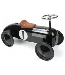 Simply for Kids Spitfire Loopauto Zwart