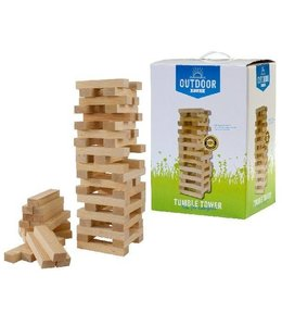 Outdoor Play Outdoor Play Tumble Tower Wood