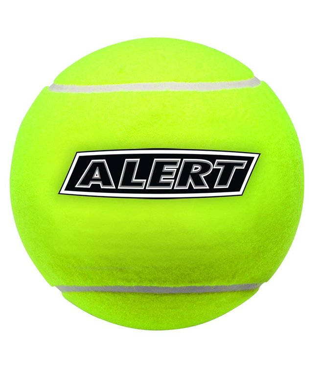 Alert Alert 3 Tennisballen in Koker