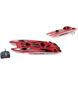 Nikko Nikko RC Hydro Thunder Speedboot