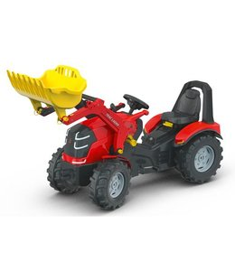 Rolly Toys Rolly Toys Tractor 651009 X-Trac Premium met Lader 154x56,5x91cm