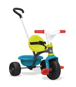 Smoby Smoby Be Move Driewieler Blauw