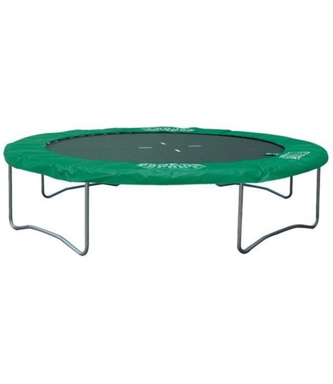 Game On Sport Game on Sport Mega Fun Trampoline 244 cm Groen