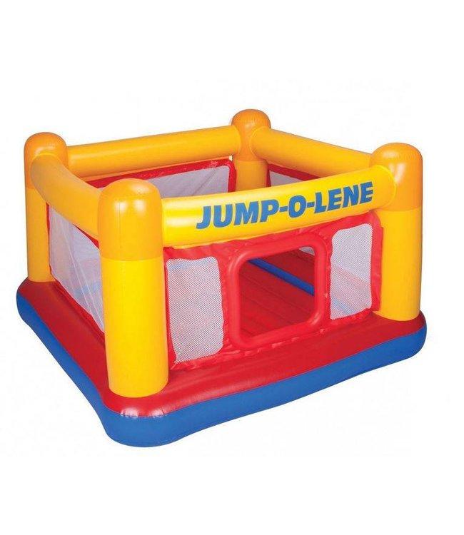 Intex Intex 48260NP Jump-O-Lene opblaasbaar Springkussen