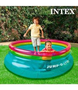 Intex Intex Jumpolene Springkussen