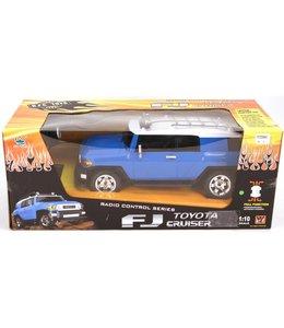 XQ Toys XQ Toys RC Toyota Cruiser 1:10
