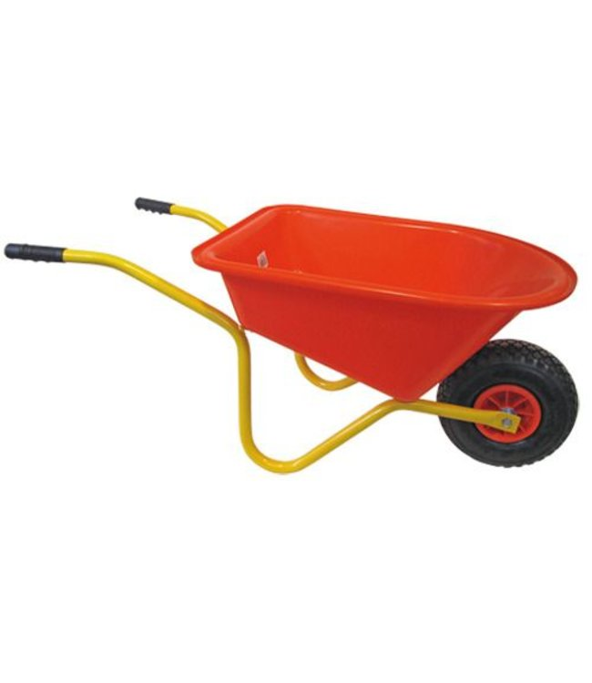 Mattel Kruiwagen met Grote Laadbak en Luchtband