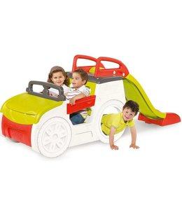 Smoby Speel Klim Adventure Car
