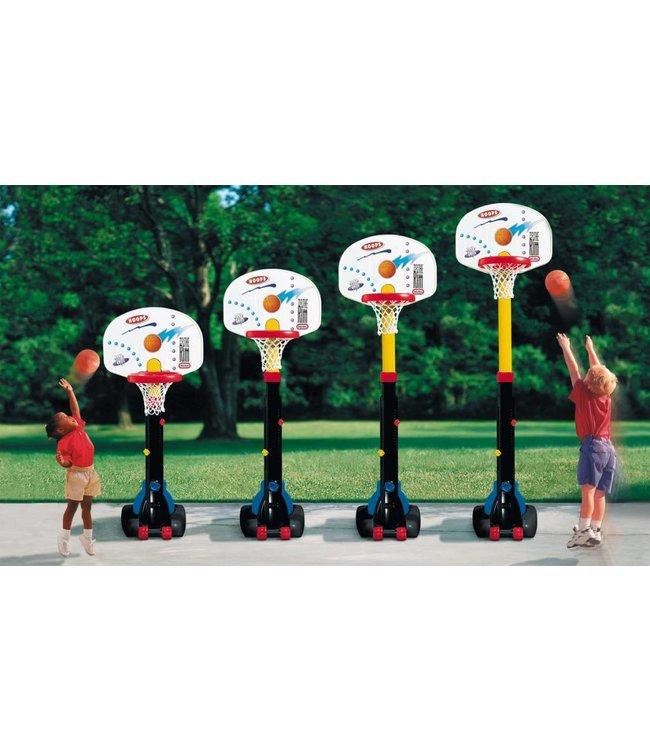 Little Tikes Little Tikes Basketbal Standaard 210cm + Bal