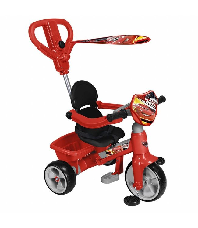 Feber Feber Cars Trike Driewieler