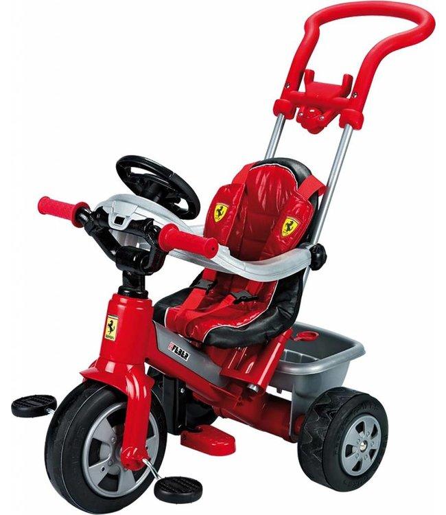 Feber Feber Trike Ferrari Driewieler 1+