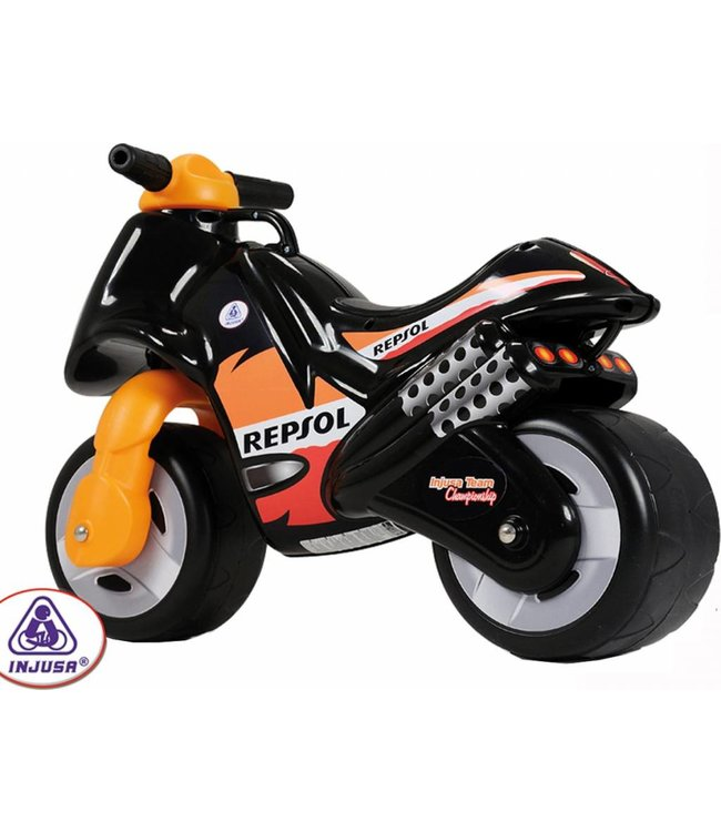 Injusa Injusa Repsol Motorbike Loopmotor