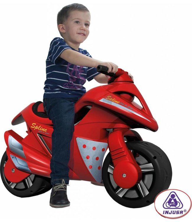 Injusa Injusa Motorbike Spline 1,5+