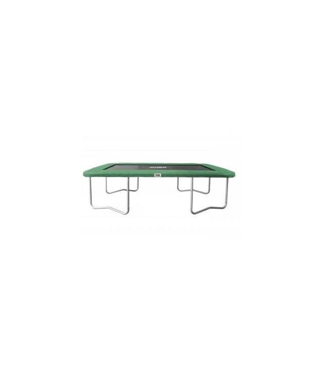 Salta Salta 567 Rechthoekige Trampoline Groen 214x153cm