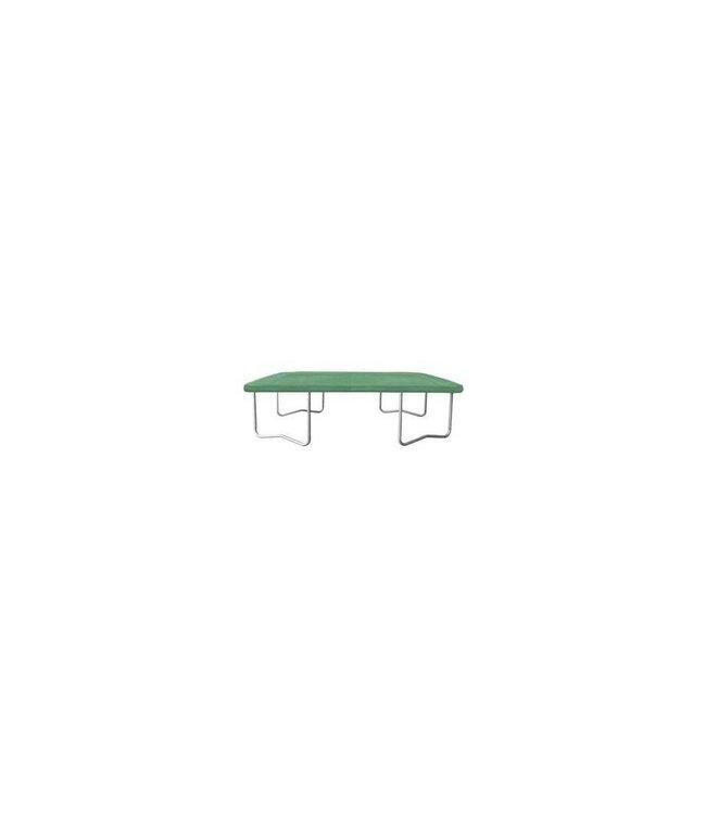 Salta Salta 607 Trampoline Beschermhoes Groen voor Vierkante Trampoline 153 x 214cm