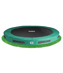 Salta Salta Excellent 542 Inground Trampoline 213cm Groen