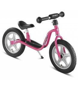 Puky LR1 Loopfiets Lovely Pink